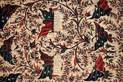 Ghentongan Batik