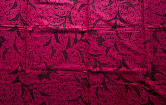 Sumenep Batik