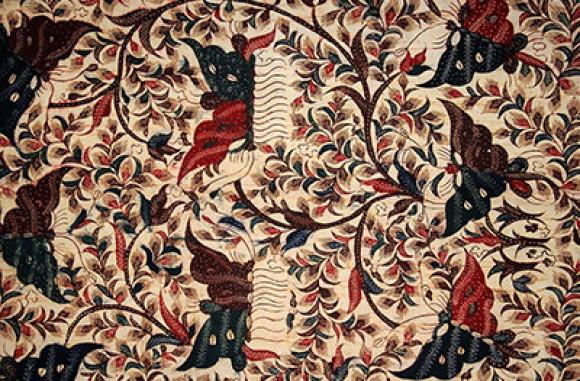 Batik Tulis Ghentongan