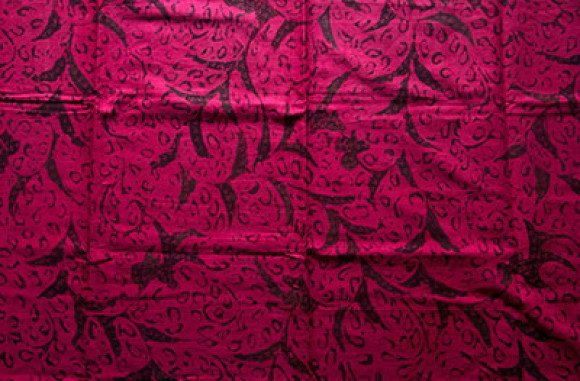 Batik Tulis Sumenep