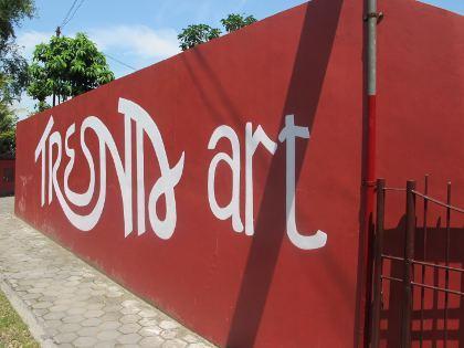 Tresna Art Gallery